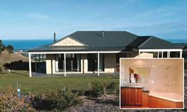 Glenoe Cottages - Accommodation Whitsundays