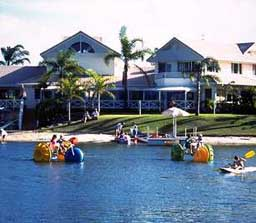 Isle Of Palms - Accommodation Whitsundays
