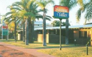 Kalbarri Sunsea Villas - Accommodation Whitsundays