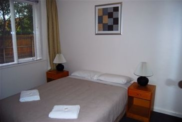 Armadale Serviced Apartments - Accommodation Whitsundays