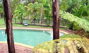 Resort Bamaga - Accommodation Whitsundays