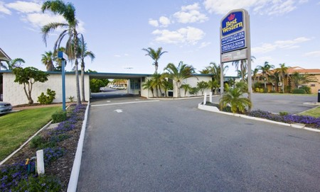 Best Western Hospitality Inn Geraldton - Accommodation Whitsundays