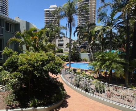 Aloha Lane - Accommodation Whitsundays