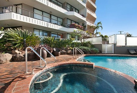 Bougainvillea Apartments - Accommodation Whitsundays