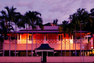 Historic Yongala Lodge - Accommodation Whitsundays