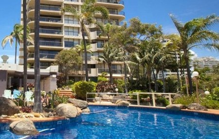 De Ville Apartments - Accommodation Whitsundays