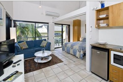 Julians Apartments - Accommodation Whitsundays