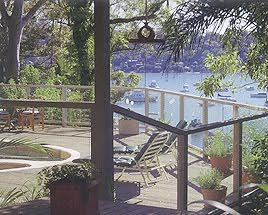 Pelican-rest Bed And Breakfast - Accommodation Whitsundays