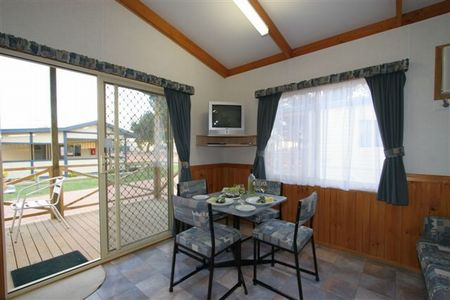 BIG4 Ceduna Tourist Park - Accommodation Whitsundays