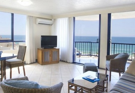 Surf Regency Apartments - Accommodation Whitsundays