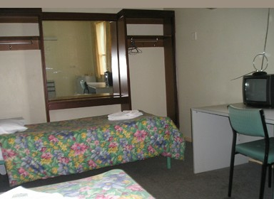 Evancourt Motel - Accommodation Whitsundays