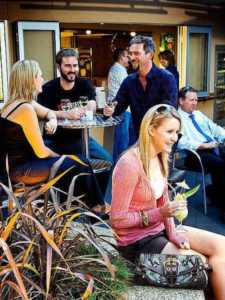 Morphett Arms Hotel - Accommodation Whitsundays