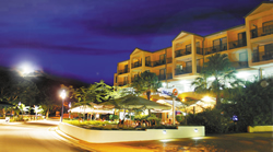 Airlie Beach Hotel - Accommodation Whitsundays