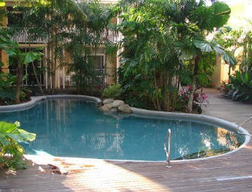 Palm Cove Tropic Apartments - Accommodation Whitsundays