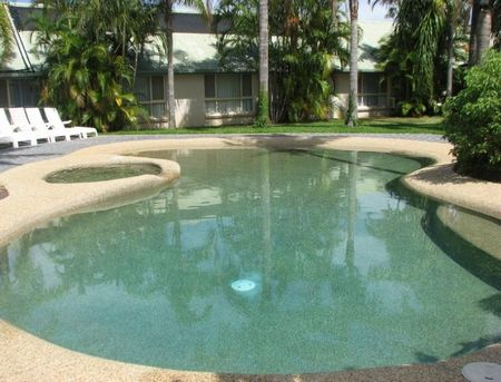 Ballina Island Motor Inn - Accommodation Whitsundays