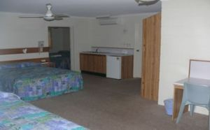 Sandcastle Motel - Accommodation Whitsundays