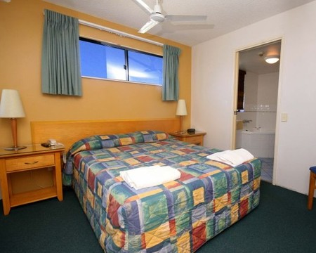 Caribbean Resort - Accommodation Whitsundays
