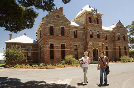 Roseworthy Residential College The University Of Adelaide - Accommodation Whitsundays