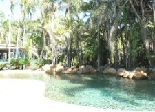 Bushland Beach Tavern - Accommodation Whitsundays