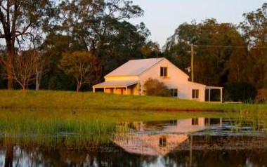 Madigan Vineyard - Accommodation Whitsundays