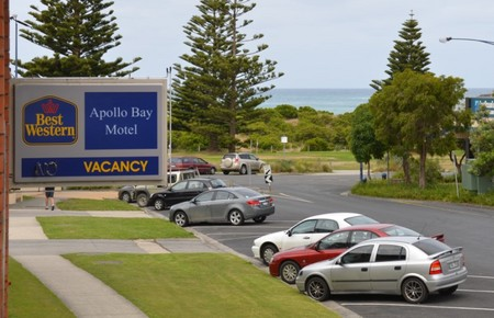 Best Western Apollo Bay Motel  Apartments - Accommodation Whitsundays