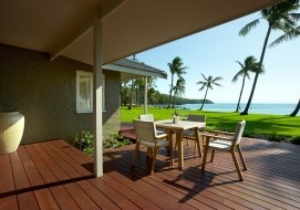 Orpheus Island Resort - Accommodation Whitsundays