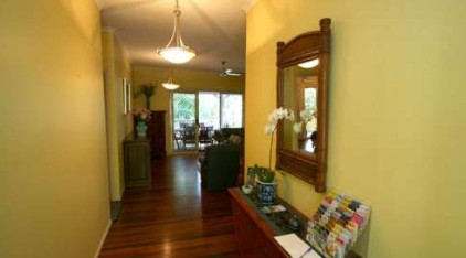 Noosa Country House Bed And Breakfast - Accommodation Whitsundays
