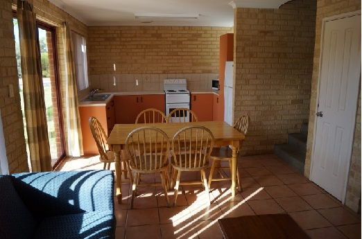 Kalbarri Palm Resort - Accommodation Whitsundays
