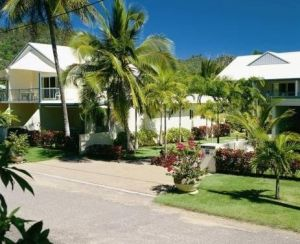 Sails On Horseshoe - Accommodation Whitsundays