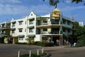 Shaws on the Shore - Accommodation Whitsundays