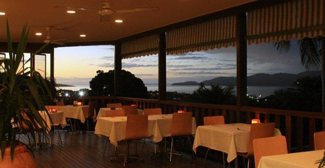 Ridgemont Executive Motel And Restaurant - Accommodation Whitsundays