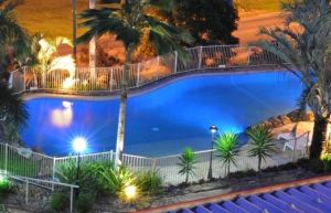 Boathaven Spa Resort - Accommodation Whitsundays
