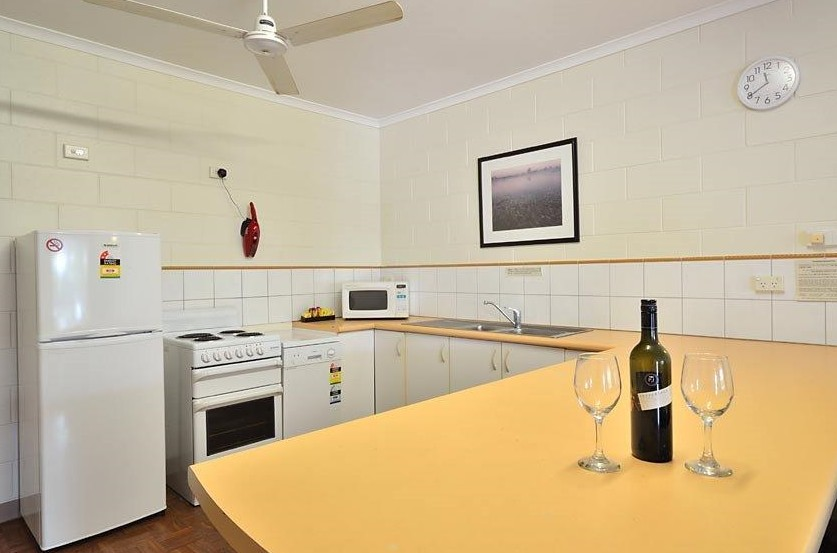 St Andrews Serviced Apartments - Accommodation Whitsundays