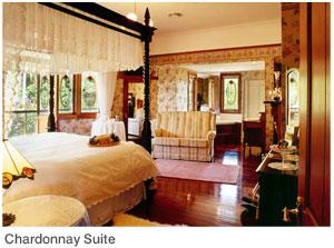 Buderim White House Bed And Breakfast - Accommodation Whitsundays