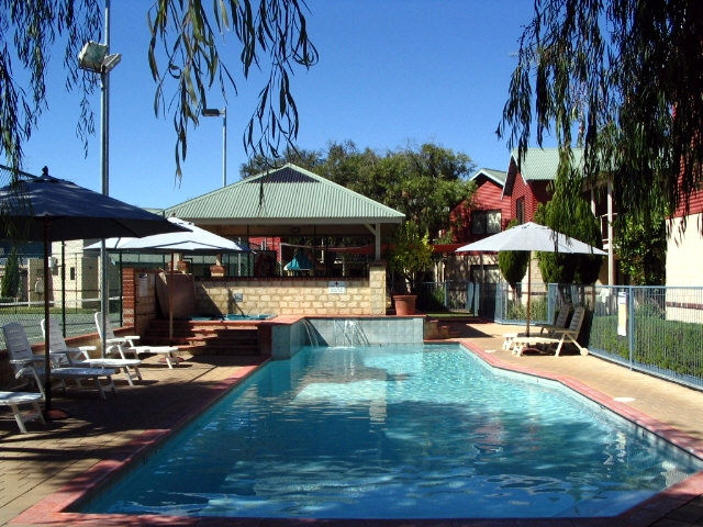 Amalfi Resort - Accommodation Whitsundays