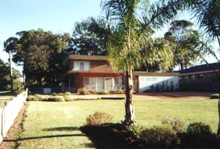 Seaview Holiday Apartments - Accommodation Whitsundays