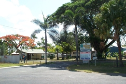 Mango Tree Tourist Park - Accommodation Whitsundays