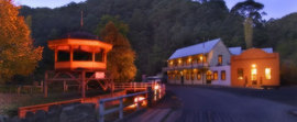 WALHALLA STAR HOTEL - Accommodation Whitsundays