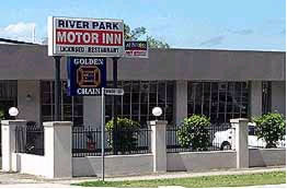 River Park Motor Inn - Accommodation Whitsundays