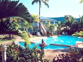 Best Western Mango House Resort - Accommodation Whitsundays