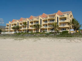 Surfers Horizons Apartments - Accommodation Whitsundays