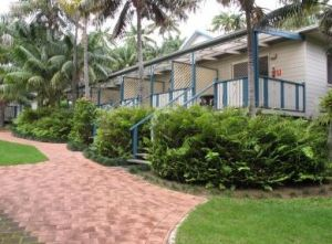 Somerset Apartments Lord Howe Island - Accommodation Whitsundays