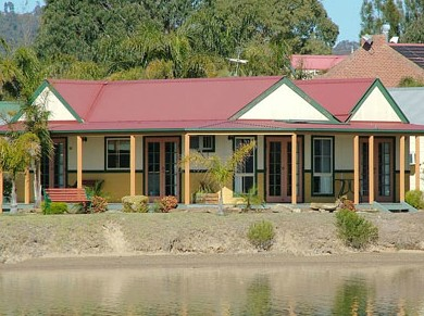 Coachhouse Marina Resort Batemans Bay - Accommodation Whitsundays