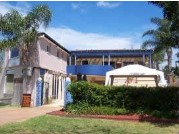 Watersedge Motel - Accommodation Whitsundays