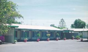 Murray Bridge Oval Motel - Accommodation Whitsundays