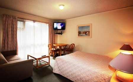 Beaumaris Bay Motel - Accommodation Whitsundays