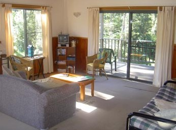 Toms Creek Retreat - Accommodation Whitsundays