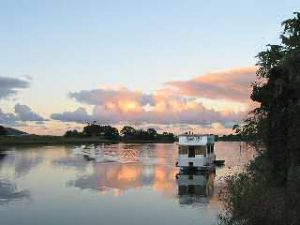 Tweed River Houseboats - Accommodation Whitsundays
