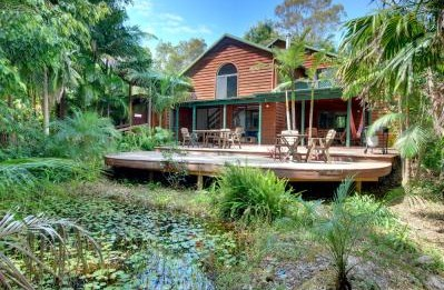 Planula - Accommodation Whitsundays
