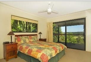 Suzanne's Hideaway - Accommodation Whitsundays